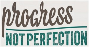 Progress not Perfection Podcast with R Scott Gornto